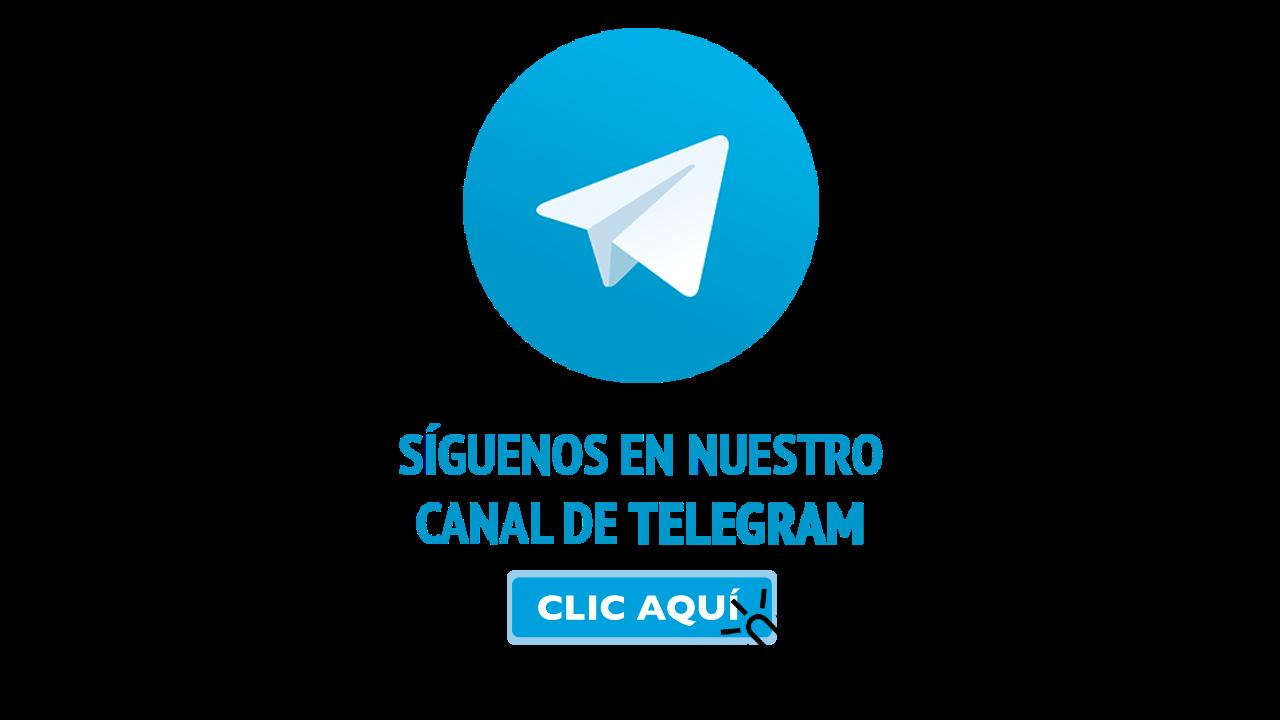 canal de telegram seminarios online mauricio duque