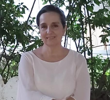 Clara Mojica - testimonio - curso copywriting