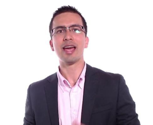 Juan Pablo Garcia - testimonio - curso copywriting