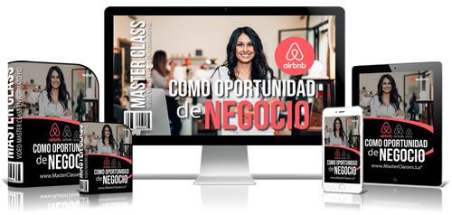 airbnb como oportunidad de negocio y trabajo