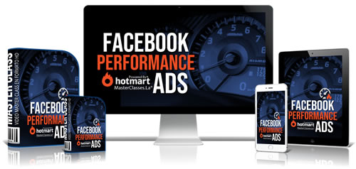 curso de facebook performance