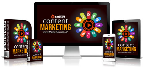 curso de marketing de contenido