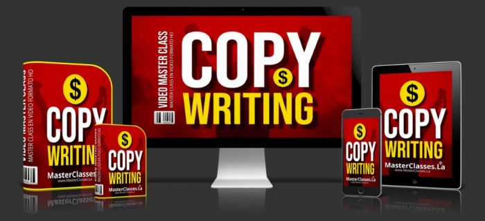 copy writing seminariosonline