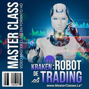 MasterSello kraken sistema automatico de trading - robot