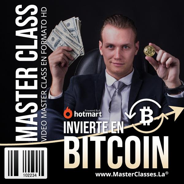 Sello Invierte en Bitcoin