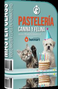 caja - curso pastelería canina y felina