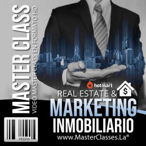 sello real state y marketing inmobiliario - nelson perdomo
