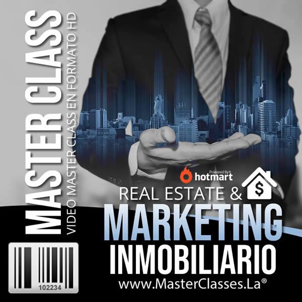 sello real state y marketing inmobiliario - nelson perdomo