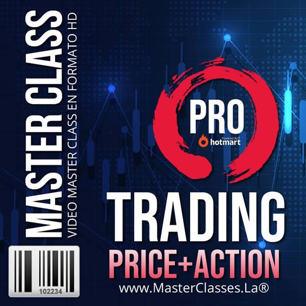 sello trading pro price to action - curso de trading