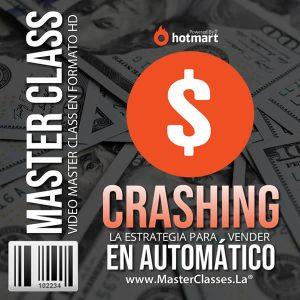 sello - la estrategia de crashing para ventas en automatico
