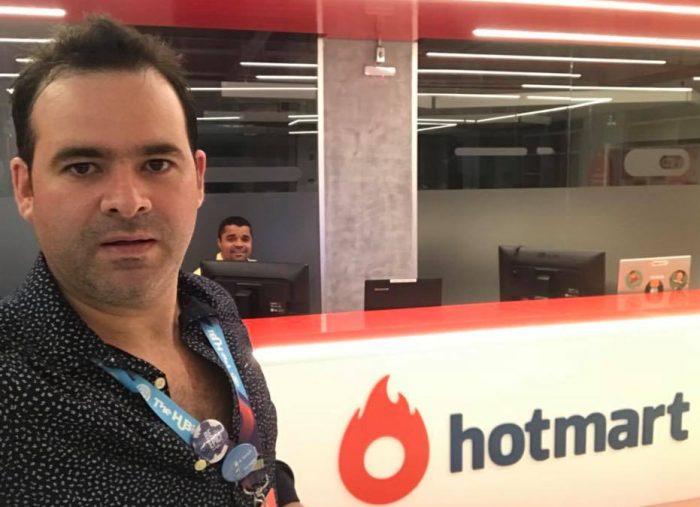 Mauricior Duque Zuluaga Principal en Seminarios Online Agregador en Hotmart