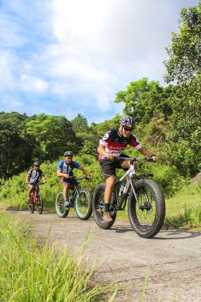 seguro para bicicletas todo terreno