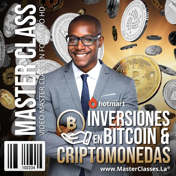 MasterSello - Curso de Inversiones en Bitcoin y criptomonedas