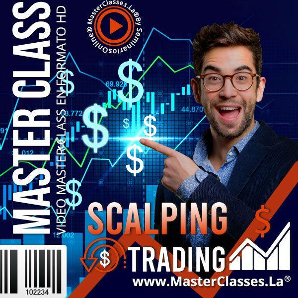 Mastersello - scalping trading
